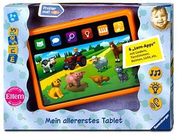 Ravensburger Mein allererstes Tablet