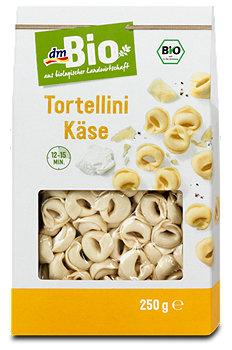 dmBio Tortellini Käse