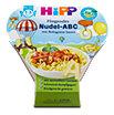 Hipp Menü Kinder Fliegendes Nudel-ABC