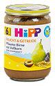 Hipp Fruchtbrei Frucht & Getreide Pflaume-Birne mit Vollkorn