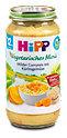 Hipp vegetarisches Menü milder Curryreis mit Kürbisgemüse
