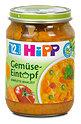 Hipp Menü Gemüse-Eintopf
