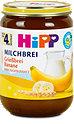 Hipp Milchbrei Grießbrei Banane