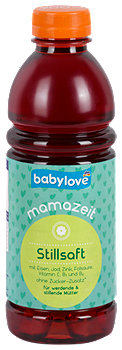 babylove Mama Stillsaft