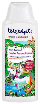tetesept Duschbad & Shampoo Pferdegeflüster