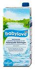 babylove Babywasser