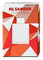 Jil Sander Sun Men Set Shampoo & EdT