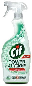 Cif Power & Hygiene Reiniger Multi-Flächen
