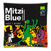 Zotter Mitzi Blue Jazz + Blues Schokolade
