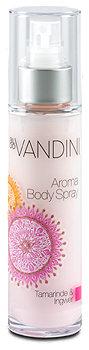 aldo Vandini Aroma Körperspray Tamarinde & Ingwer