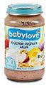 babylove Babybrei Früchte-Joghurt-Müsli