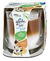 glade 2in1 Duftkerze Bali Sandelholz & Vanilla