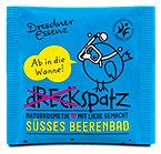 Dresdner Essenz dreckspatz süßes Beerenbad