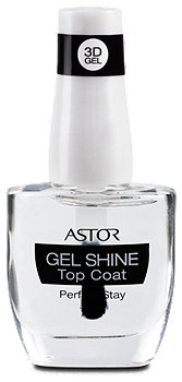 Astor Perfect Stay Gel Shine Top Coat Überlack