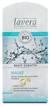 lavera Basis Sensitiv Q10 Maske