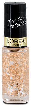 L'Oréal Paris Color Riche Le Vernis Top Coat Überlack