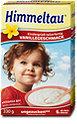 Himmeltau Kindergrieß tellerfertig Vanillegeschmack