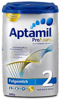 Aptamil Profutura Folgemilch 2