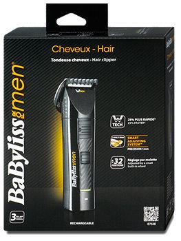 Babyliss Haar- und Bartschneider