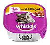 whiskas 1+ Jahre Katzenfutter mit Geflügel