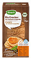 Alnavit Bio Cracker mit Tomate & Paprika
