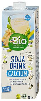 dmBio Soja Drink Calcium