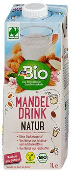 dmBio Mandel Drink Natur