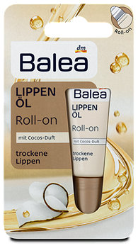 Balea Lippenöl Roll-on