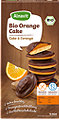 Alnavit Bio Orange Cake Kekse mit Zartbitterschokolade