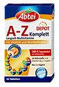 Abtei A-Z Komplett Depot Tabletten