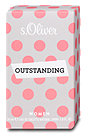 s.Oliver Outstanding Women EdT