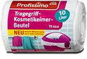 Profissimo Tragegriff-Kosmetikeimer-Beutel 10 Liter