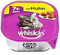 whiskas 7+ Jahre Katzenfutter mit Huhn
