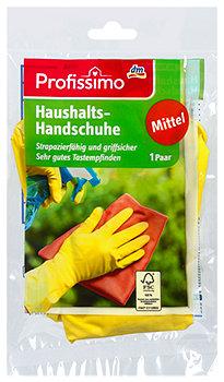 Profissimo Haushalts-Handschuhe Mittel
