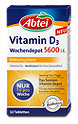 Abtei Vitamin D3 5600 I.E. Wochendepot Tabletten