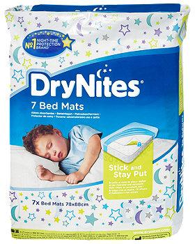 DryNites Bed Mats Bettschutzeinlage