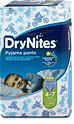 DryNites Pyjama Pants for Boys Nacht-Höschen (17-30 kg)