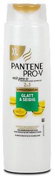 Pantene Pro-V 2in1 Shampoo & Pflegespülung Glatt & Seidig