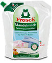 Frosch Mandelmilch Feinwaschmittel
