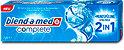 blend-a-med complete 2in1 Zahncreme + Mundspülung