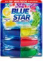 Blue Star Duo-Aktiv WC-Reiniger Frische-Mix Nachfüllungen