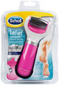 Scholl Velvet smooth Diamond Elektrischer Hornhautentferner