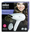Braun Satin Hair 3 HD 385 Power Perfection Fön