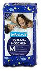 babylove Pyjama-Höschen M 17-30 kg