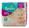 Pampers active fit Windeln Gr. 3 (4-9 kg) Monatsbox