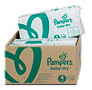 Pampers baby-dry Windeln Gr. 4 (7-18 kg) Monatsbox