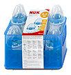 Nuk First Choice+ Starter Set Boy Babyflaschen