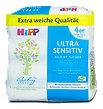 Hipp Babysanft Ultra Sensitiv Feuchttücher ohne Parfum