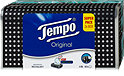 Tempo Original Taschentücher Super Pack 2x Box Nature sort.