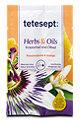 tetesept Herbs&Oils Kräuter- & Ölbad Passionsblume & Orange